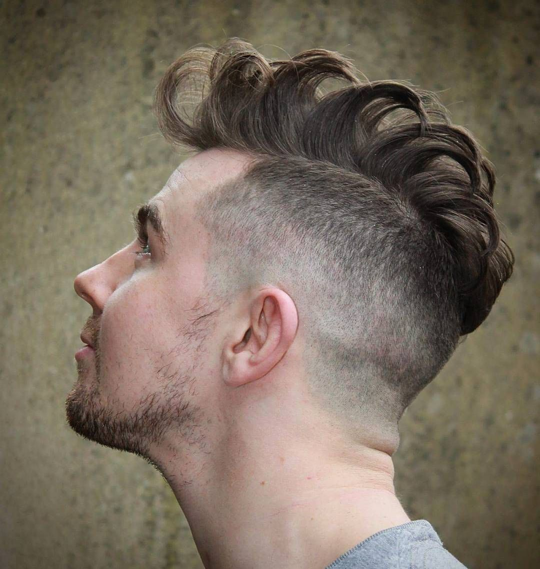 Cool gorgeous boys haircuts most creative ways to express