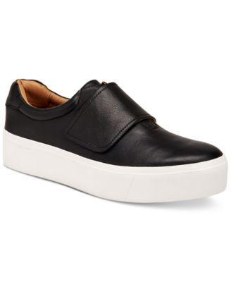 CALVIN KLEIN Calvin Klein Women's Jaiden Platform Sneakers. #calvinklein #shoes # all women