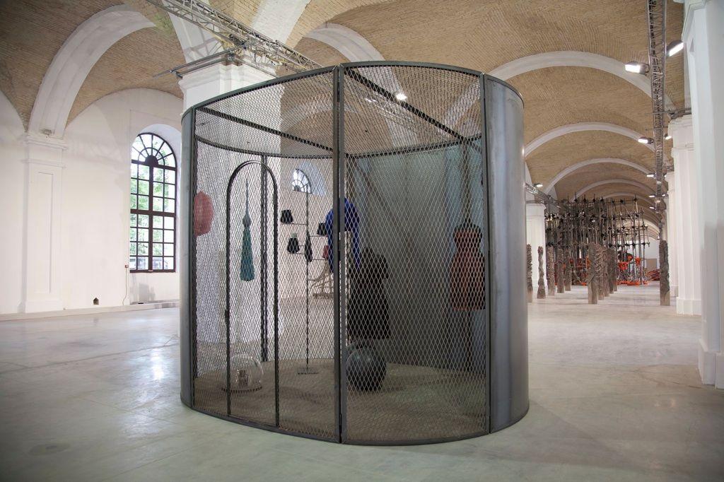 Non solo calcio, anche Kiev ha la sua Biennale   Artribune
