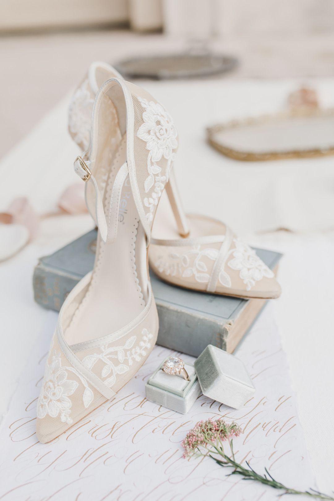 Sensational Stonewood Farms Wedding Unique Wedding Shoes Bridal Shoes Bridal Heels