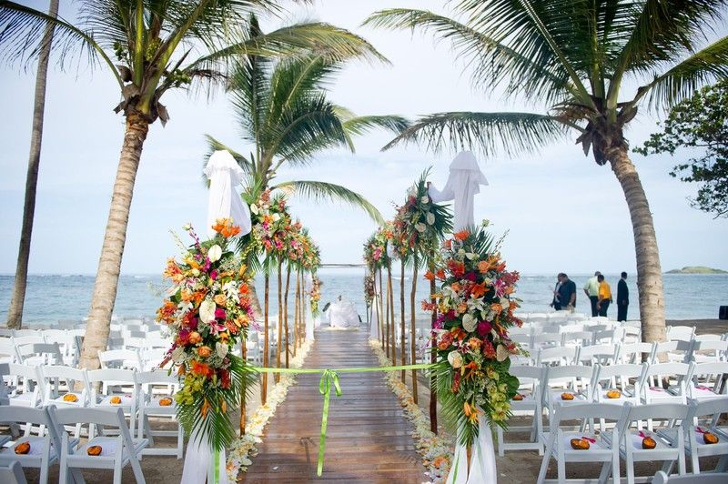 Caribbean Weddings Google Search