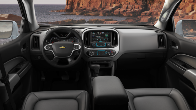 Chevy Locate A Vehicle Vin Details Chevrolet Colorado Small