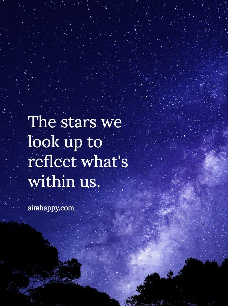The Moon And The Stars Quotes