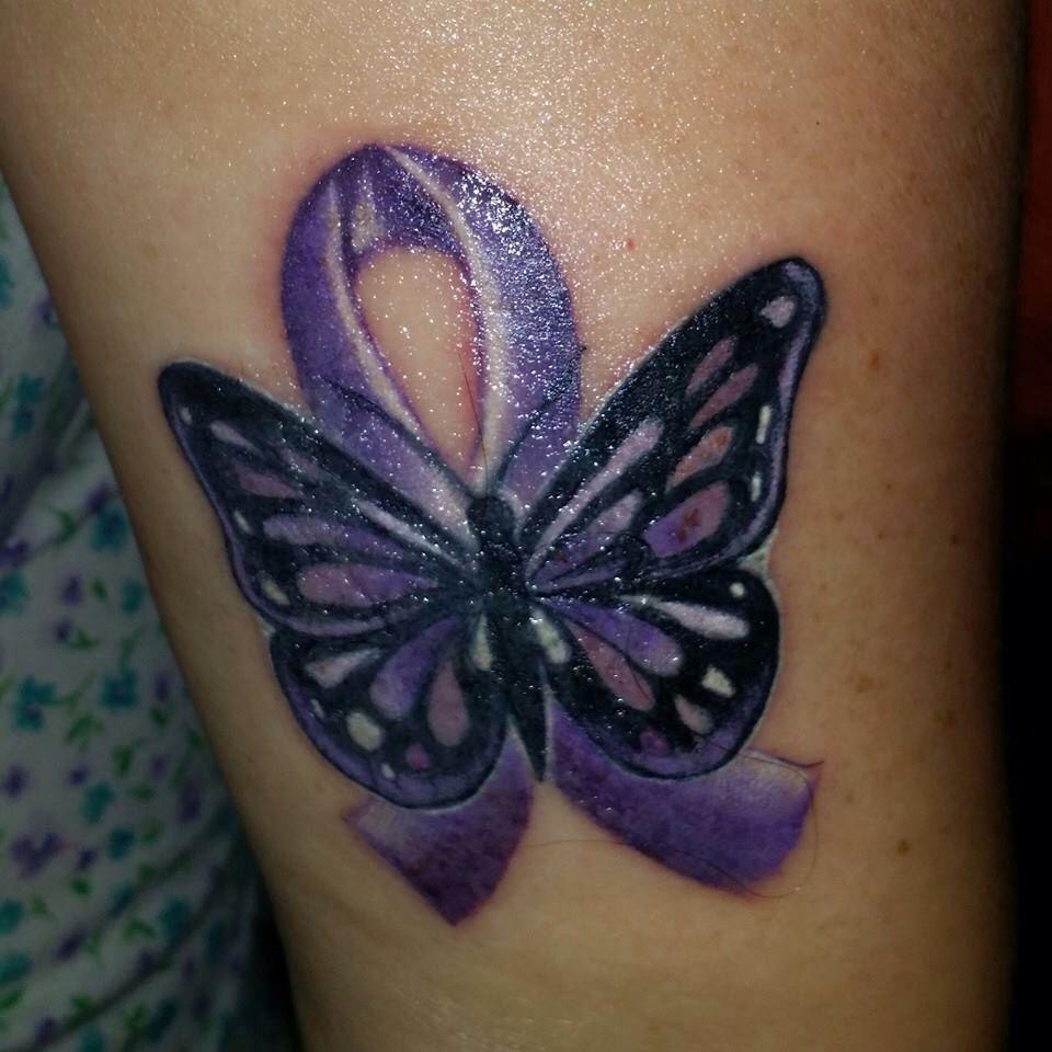 12 Best Chronic Pain Tattoo Ideas Images On Pinterest: Fibromyalgia Awareness Tattoo