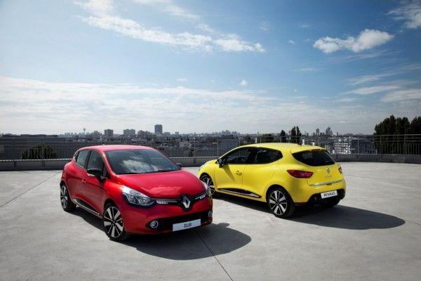 Renault Clio 2012 Motors Auto Auto Usate E Motori