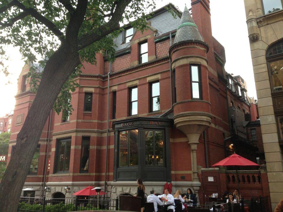 13++ Bookstores back bay boston ideas in 2021