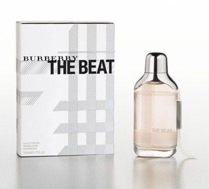 Perfume Burberry The Beat Dama 75 Ml 100 Originales