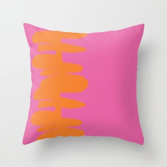 Kitchen Project Image By K S Throw Pillows Orange Throw Pillows