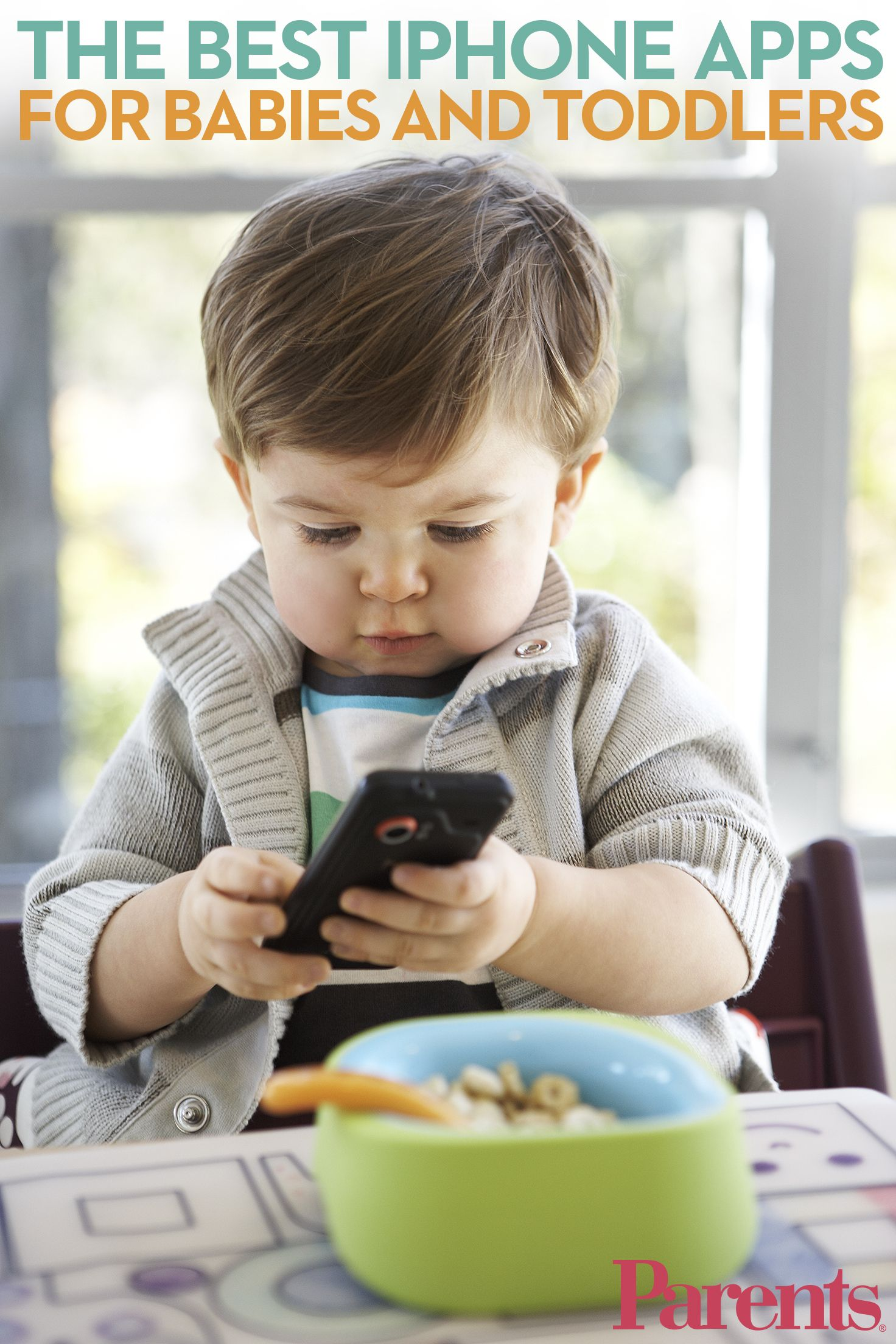 Best Iphone Apps For Babies And Toddlers Pinterest Running
