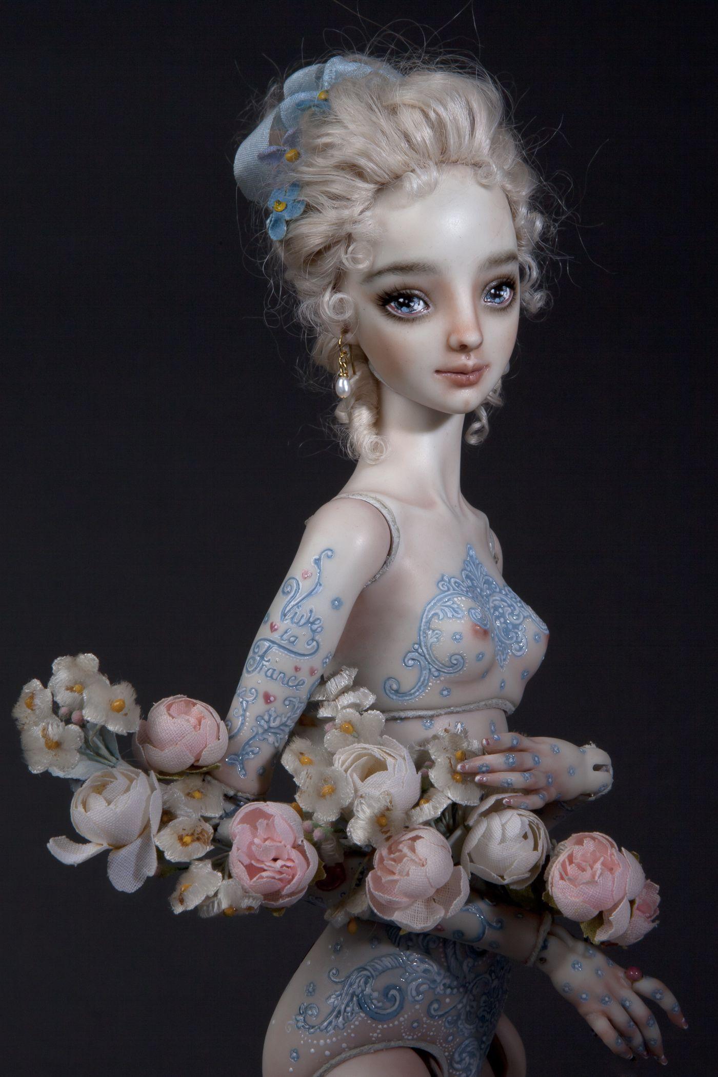 bambole incantate