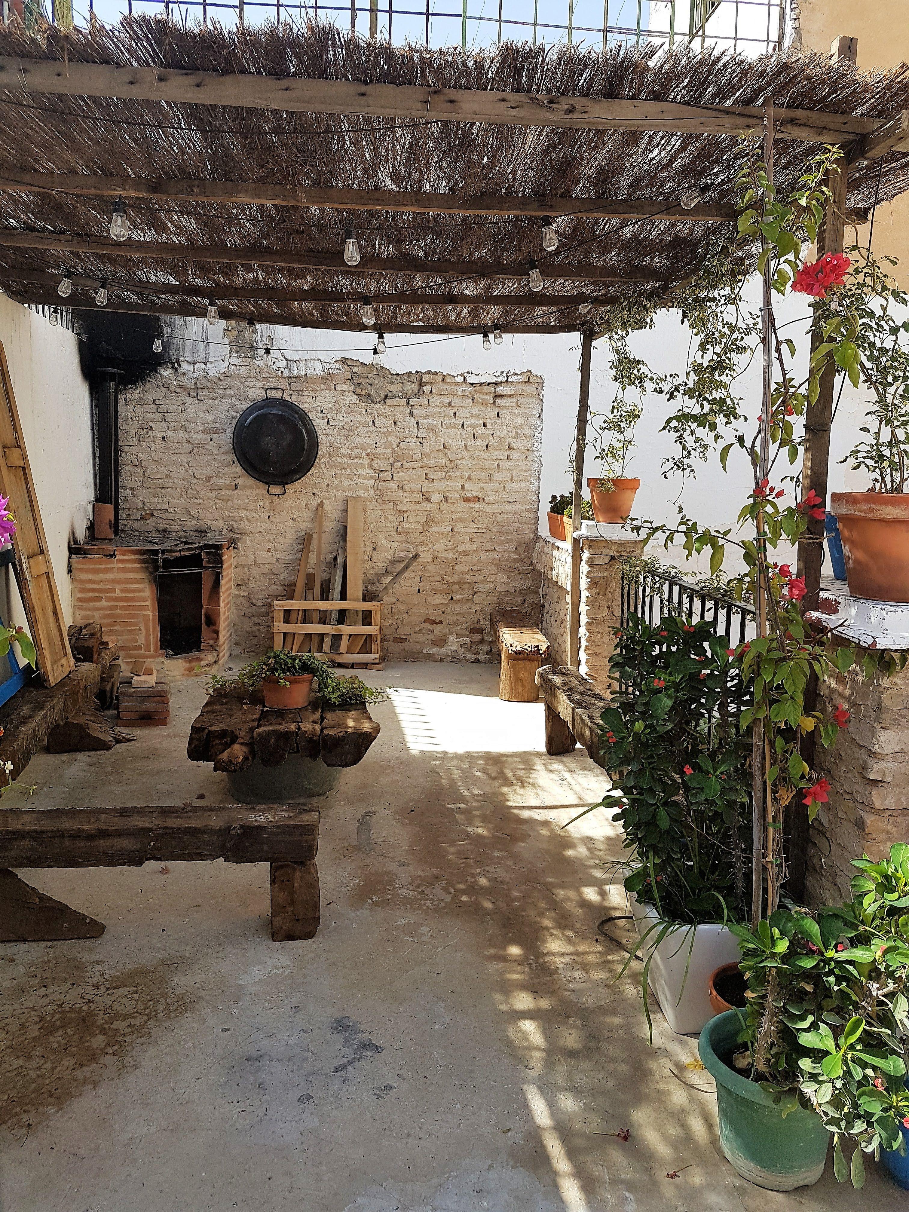 Unique Experience In Sevilla Seville Spain Rustic
