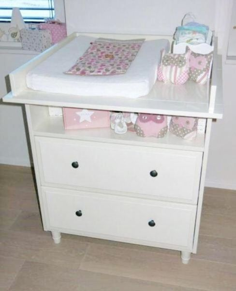 Genial Discover Ideas About Toddler Rooms. IKEA HEMNES WiCKELKOMMODE MiT  WiCKELAUFSATZ