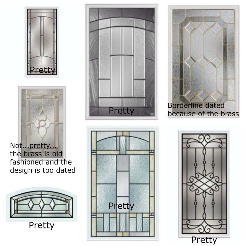 Pin By Alison Vezina On Porches Door Glass Inserts Exterior Door Window Exterior Doors