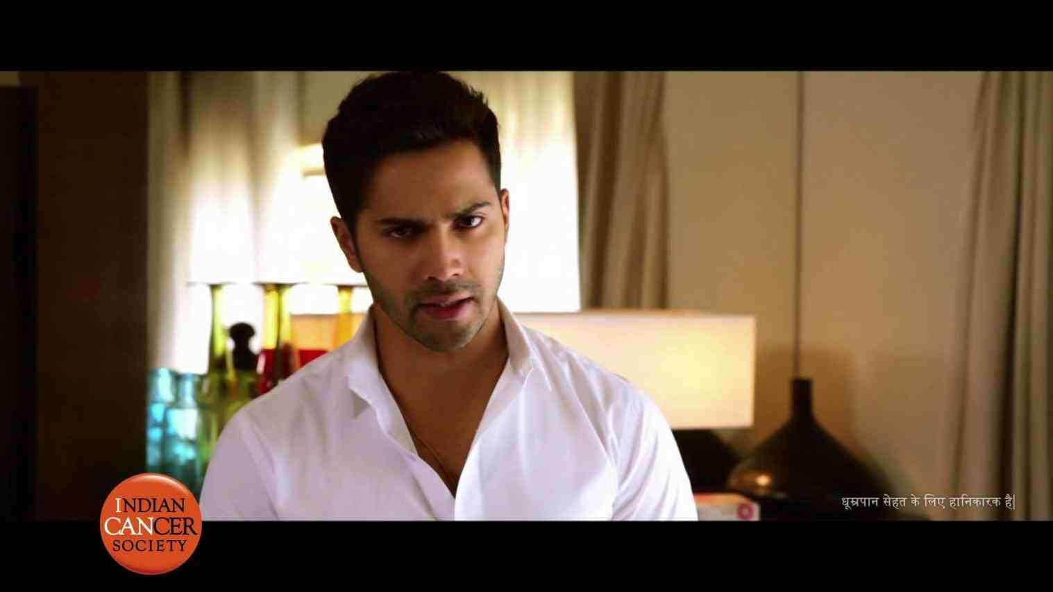 varun dhawan hairstyle in abcd 2 from back | hair stylist