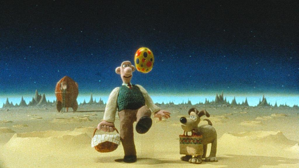 Los 101 Cortos Animados Que Han Sido Nominados Al Oscar Y