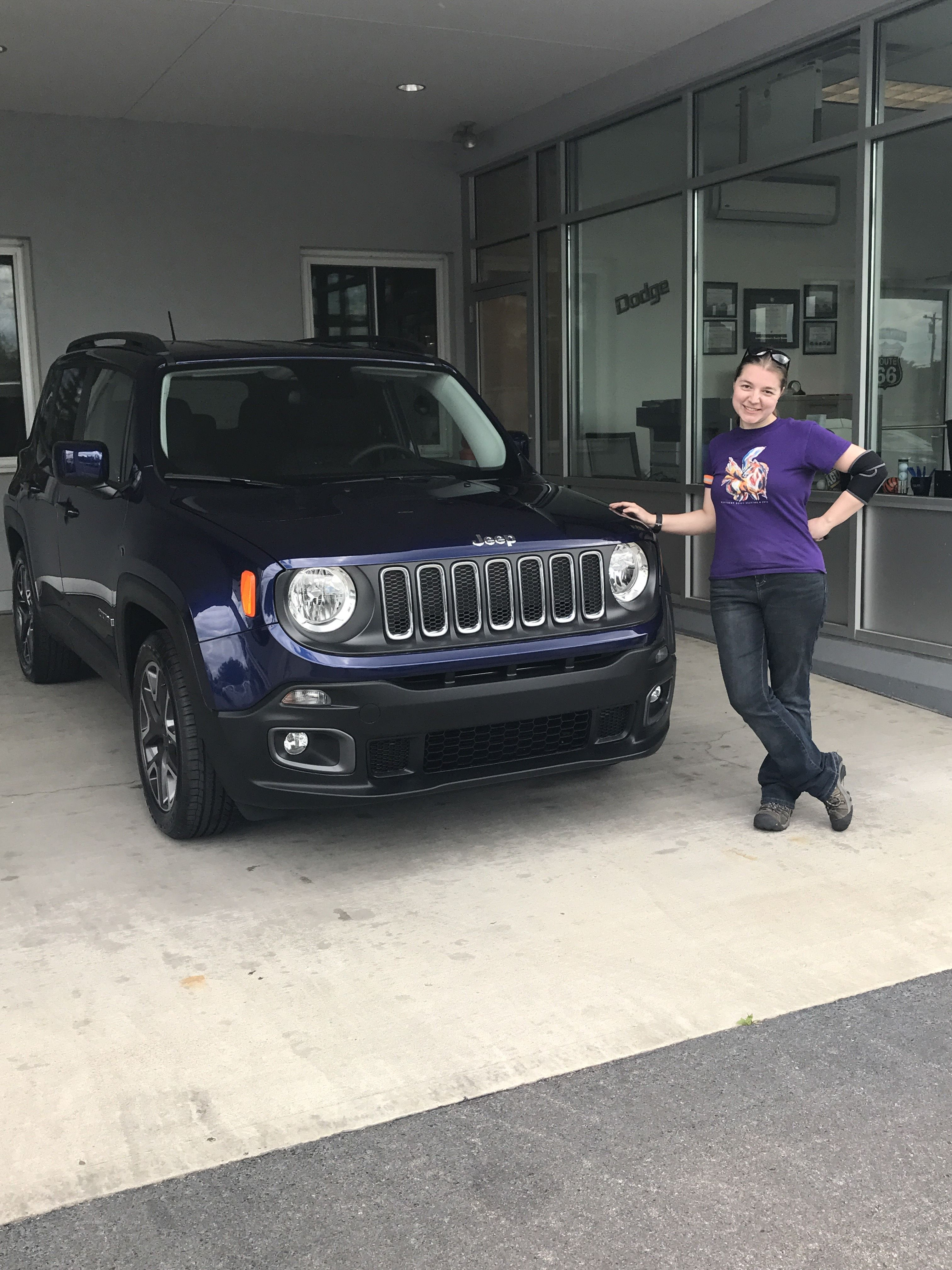 jeep magazine renegade first limited new drive