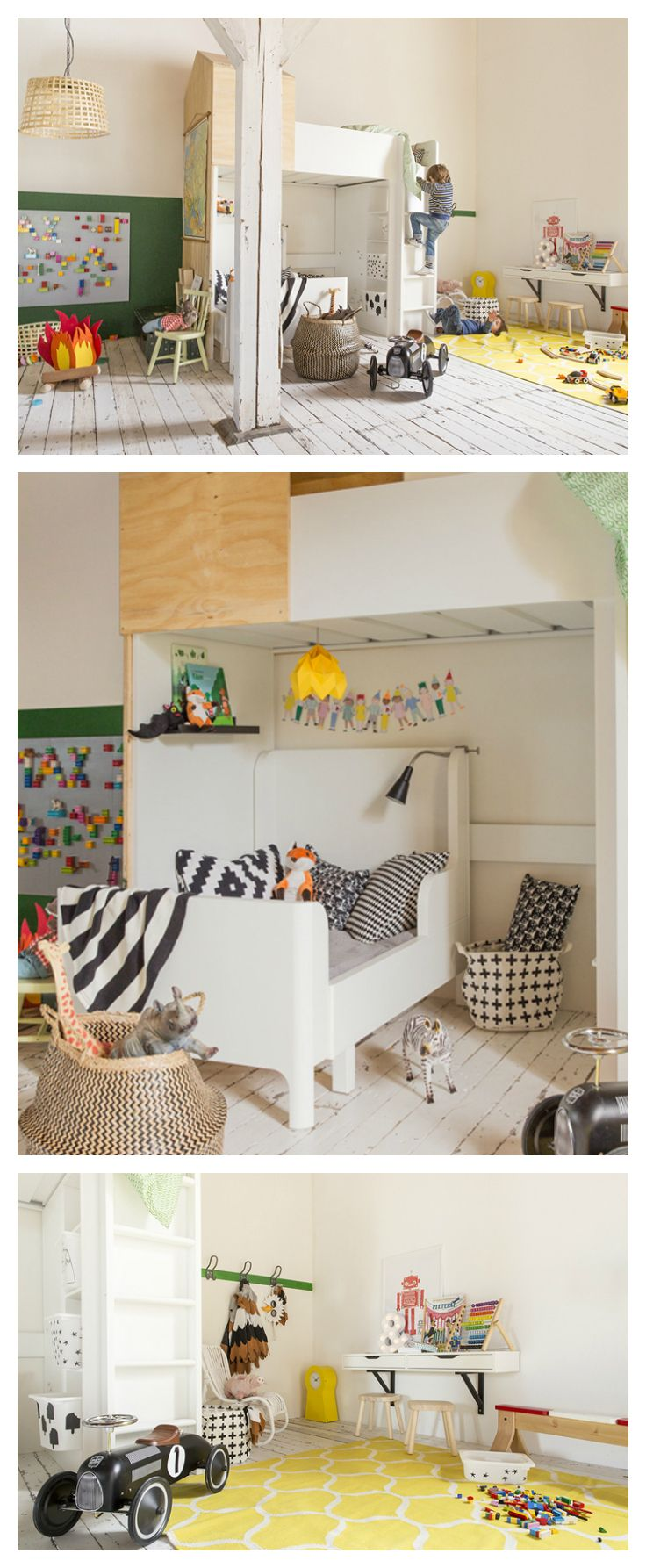 Ikeaus inspiration amazing shared room ikea hack playrooms and room