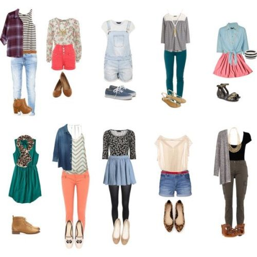Pin By Joy Rodri On Middle School Pinterest School Outfits