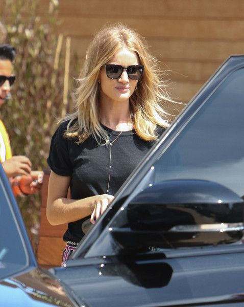 Rosie Huntington-Whiteley Photos - Zimbio