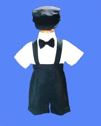 0108d5b5789 ring bearer outfit I think yes but in champagne an powder blue all the lil  boys would look zoo cute in this