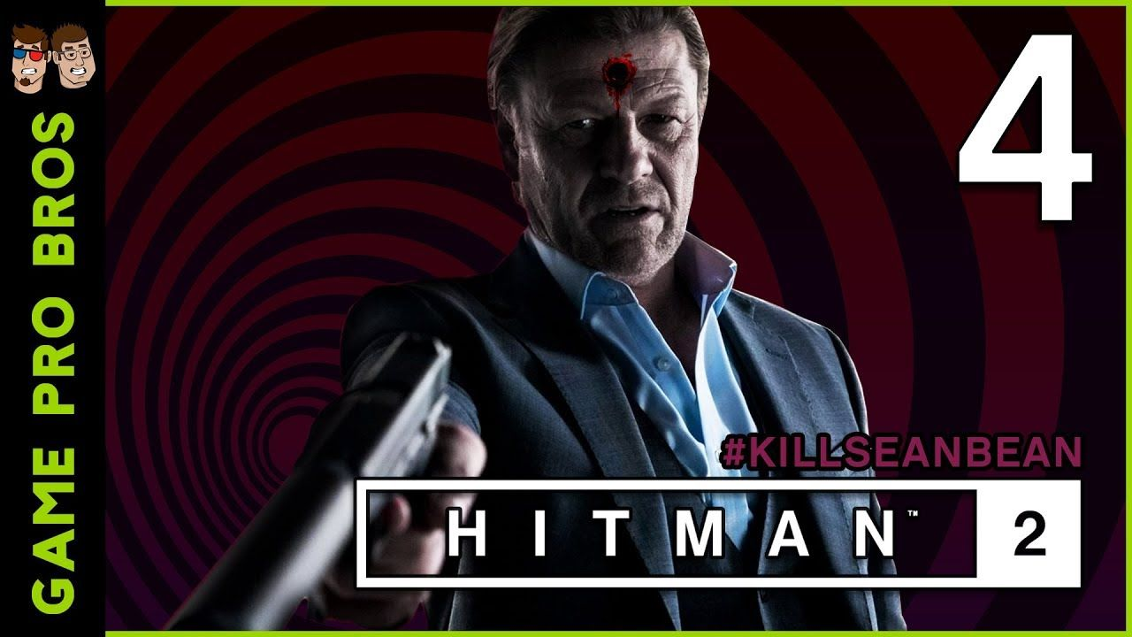 Hitman 2 Chokeout Chamber Game Pro Bros 4 Hitman Bros Games
