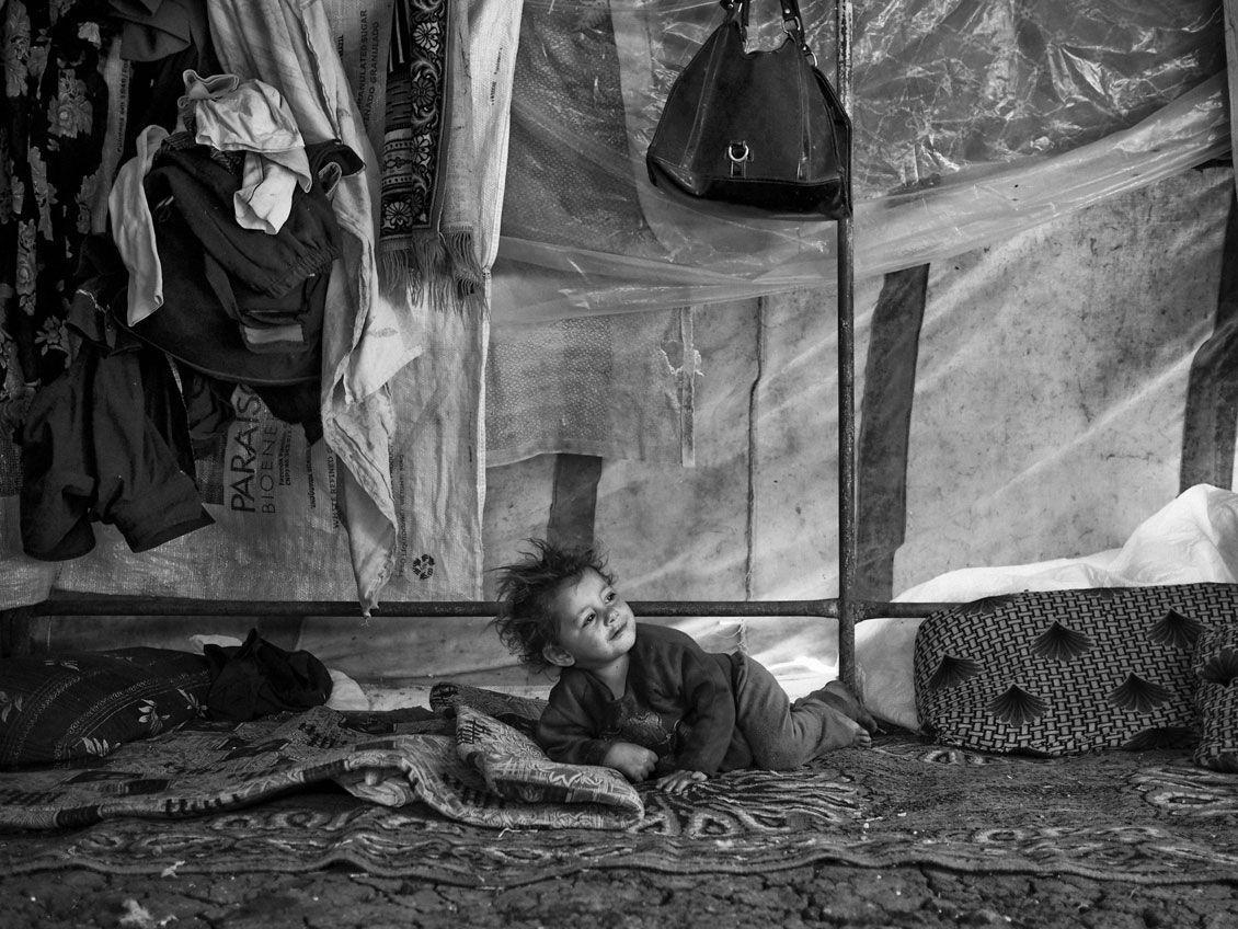 Sono 1 milione e 600mila le persone fuggite dalla Siria, e i campi profughi di Giordania, Libano, Iraq ed Egitto si preparano ad accoglierne altri 2 milioni