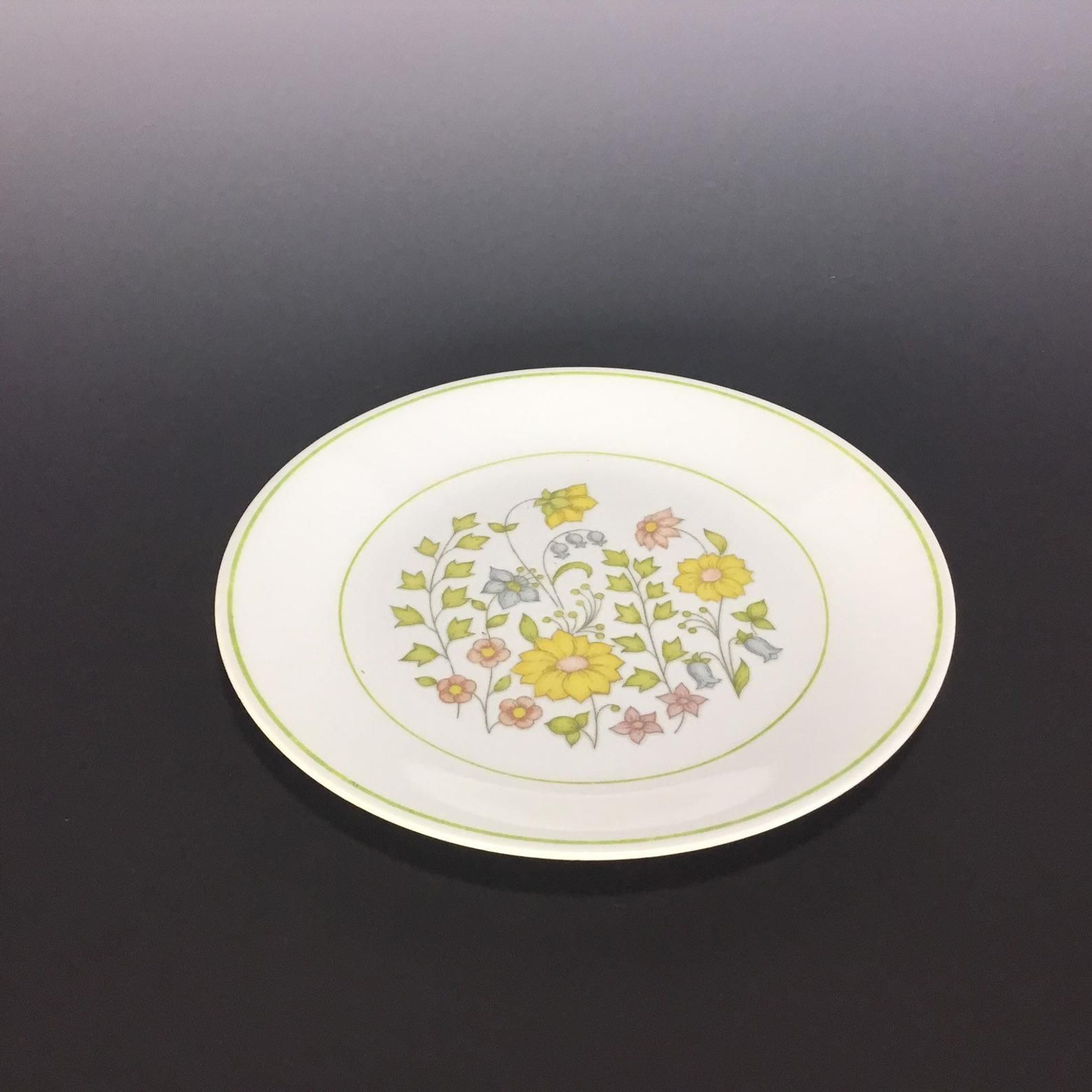 10 1 4 Dinner Plate Corelle Meadow Sold Individually Or In Sets In 2020 Dinner Plates Plates 10 Things