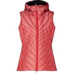 Photo of Mckinley women's vest Damira, size 38 in red, size 38 in red Mckinley