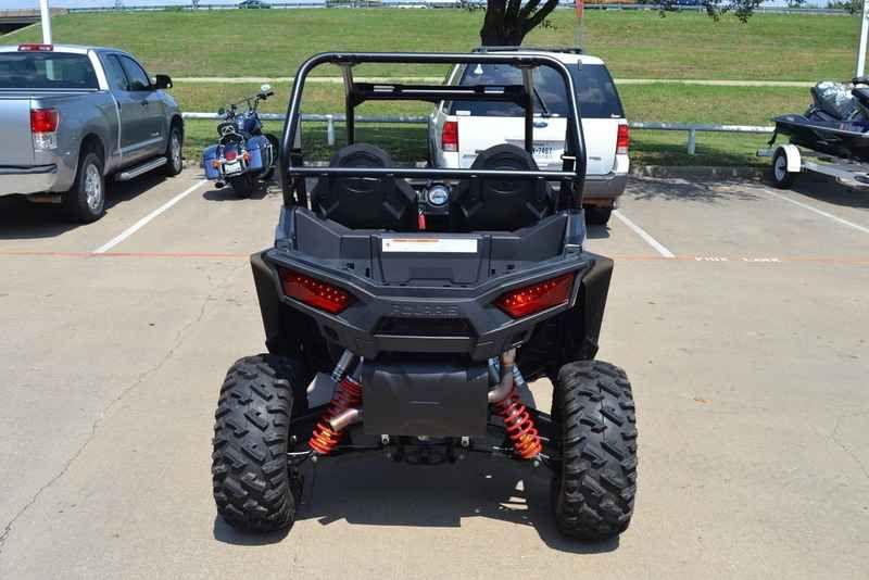 New 2017 Polaris Rzr S 1000 Eps Stealth Black Atvs For Sale In Texas