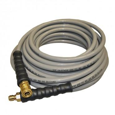 Generac 0j8997 Hose 3 8x50 4000psi R1 Gray Pressure Washer Hose Best Riding Lawn Mower