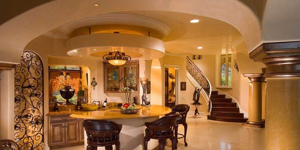 Affordable U0026 Luxury Custom Home Builders Houston, TX | New .