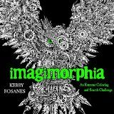 Animorphia Advanced Coloring and Search Book #adultcoloring  #Animorphia An amazing coloring book for adults featuring the super-detailed animal images from artist Kerby Rosanes. Known for his popular Sketchy Stories blog, Kerby works in intricately detailed black and white line to create creatures, characters, patterns, and tiny elements to form compositions of mind-boggling complexity. Bring your creativity to complete the breath-taking drawings and find hidden treasures and creatures…