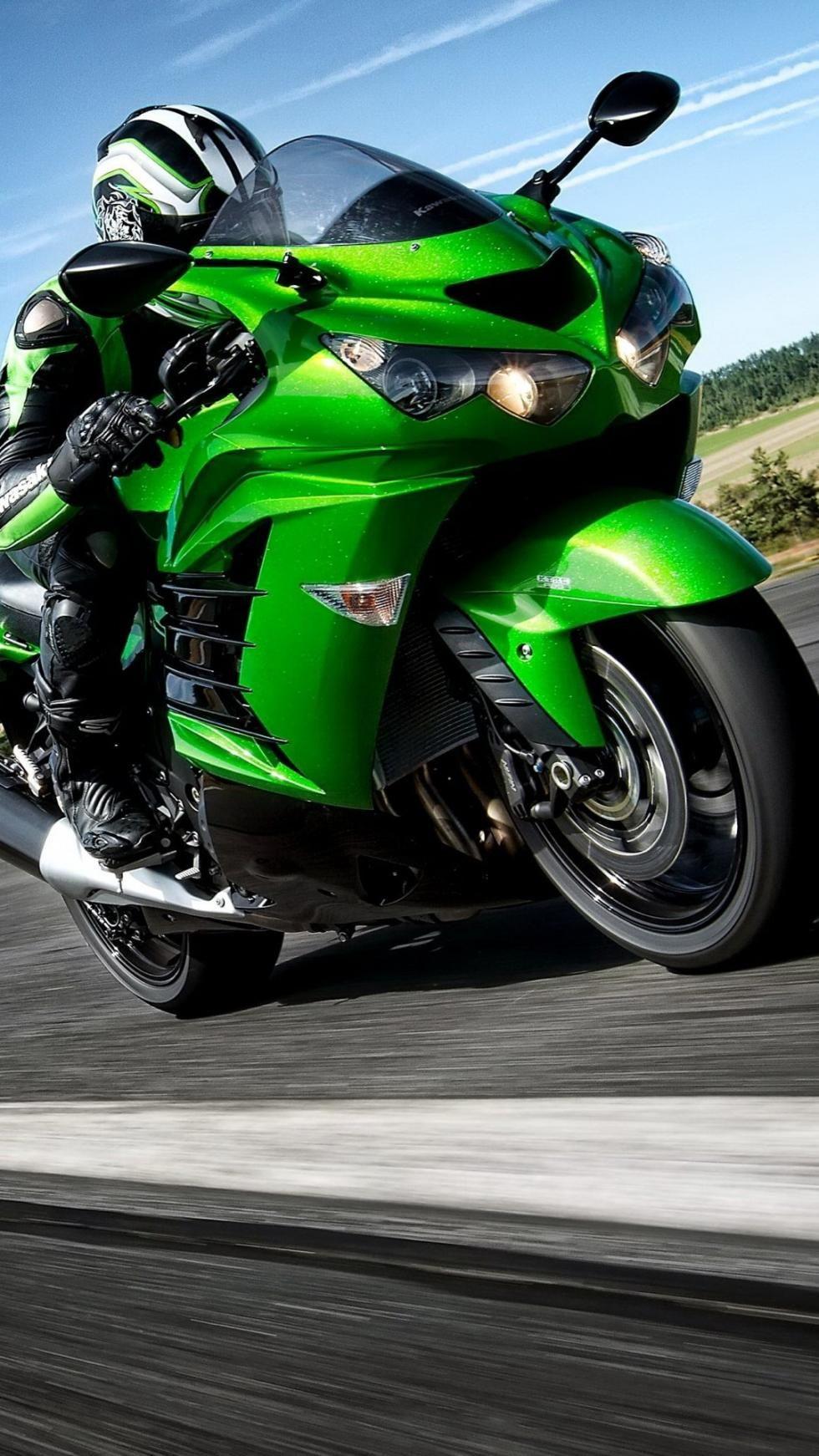 Fondos de pantalla sobre motos