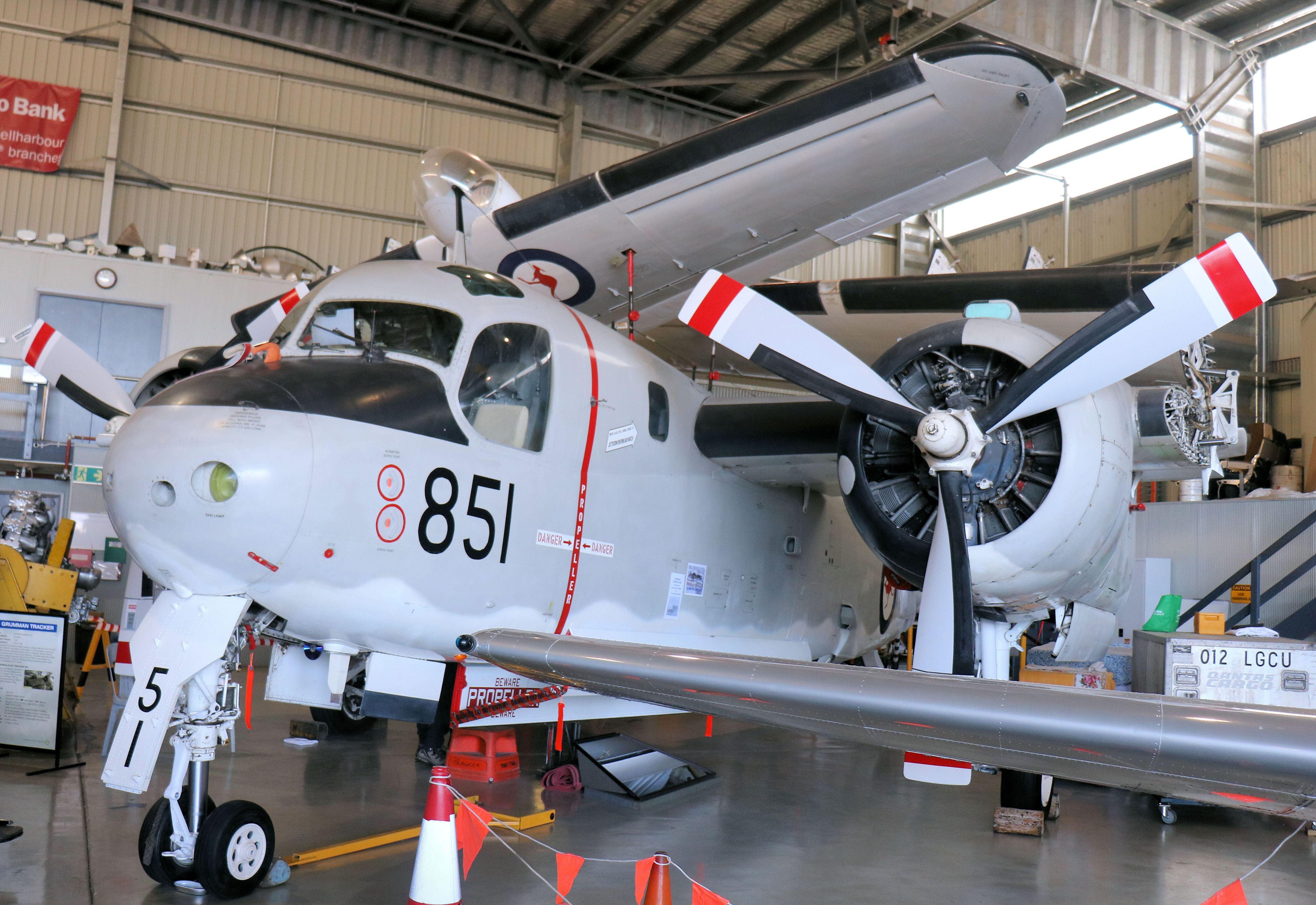 Grumman S2 Tracker Destination S Journey Us Navy Aircraft Aviation Aircraft