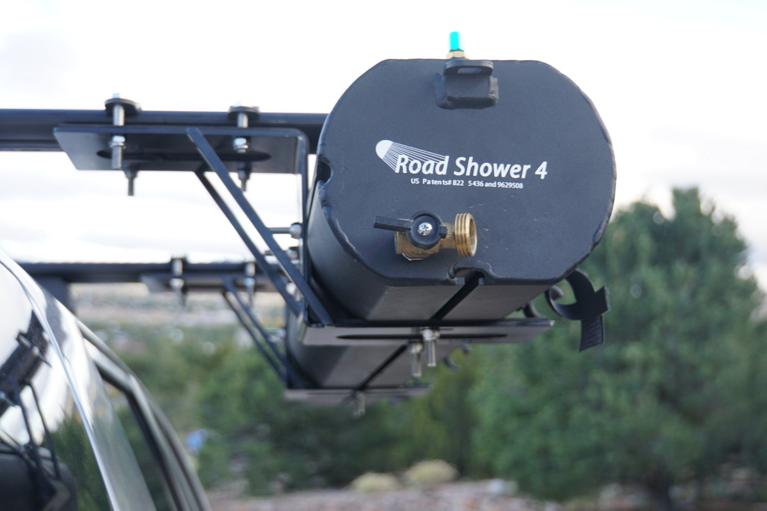 Under Bar Mounting System Z Bracket Road Shower Online Store Roof Tent Bracket Shower Tent