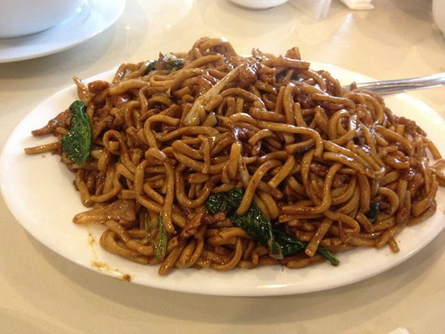 Szechuan Chow Mein Chow Mein Homemade Chow Mein Spicy Recipes