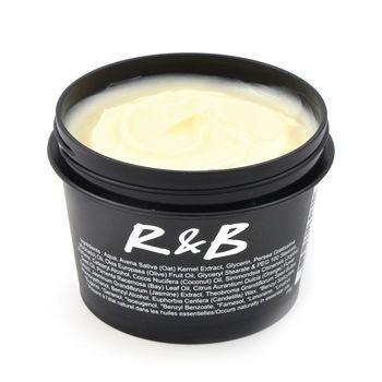 R B Hair Treatments Lush Cosmetics Moisturize Hair Curly Hair Styles Natural Hair Styles
