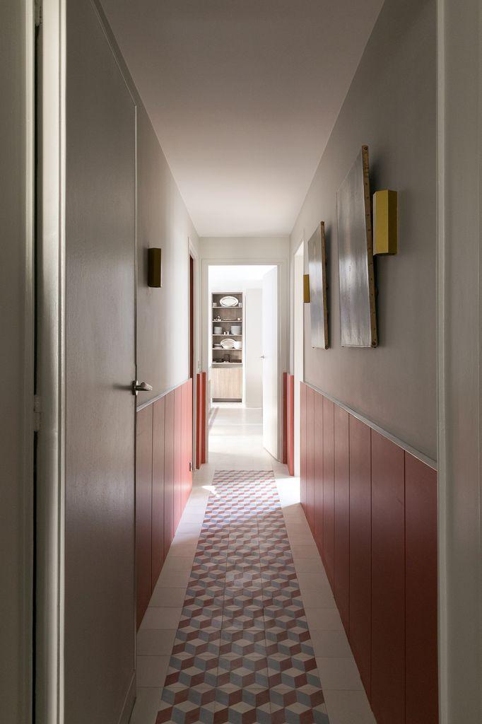 victor hugo gcg architectes inspiraci n espacios pinterest pisos espacios y nuevas. Black Bedroom Furniture Sets. Home Design Ideas