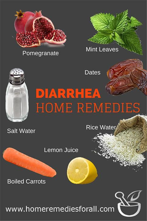 These 7 Home Remedies For Diarrhea Will Not Only Replenish The Fluid