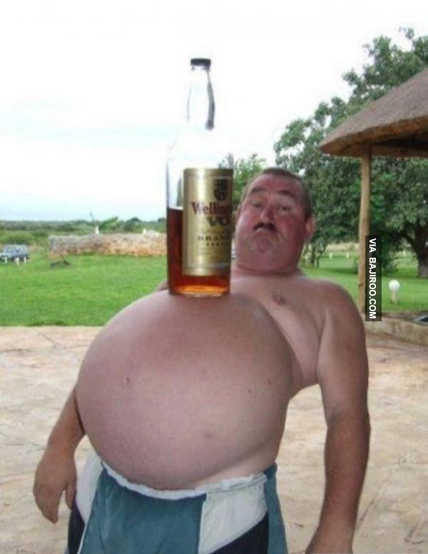 Fat drunk guy images