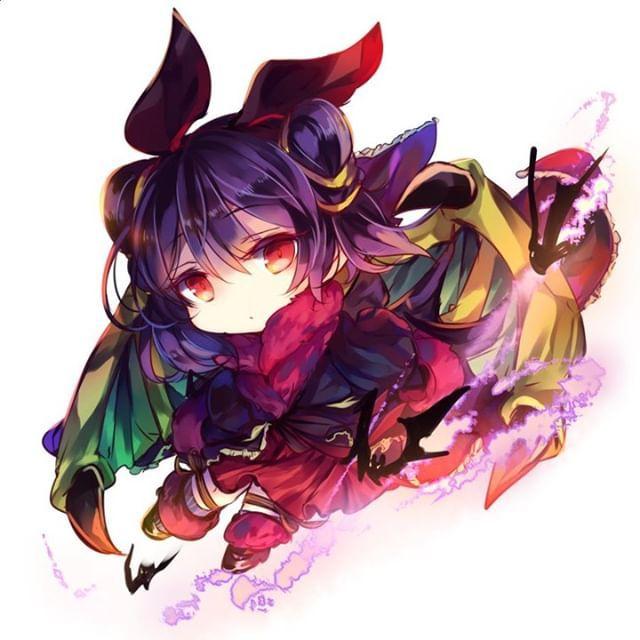 Myrrh Fire Emblem Heroes Artist Kutsuki Kai Kawaii Waifus