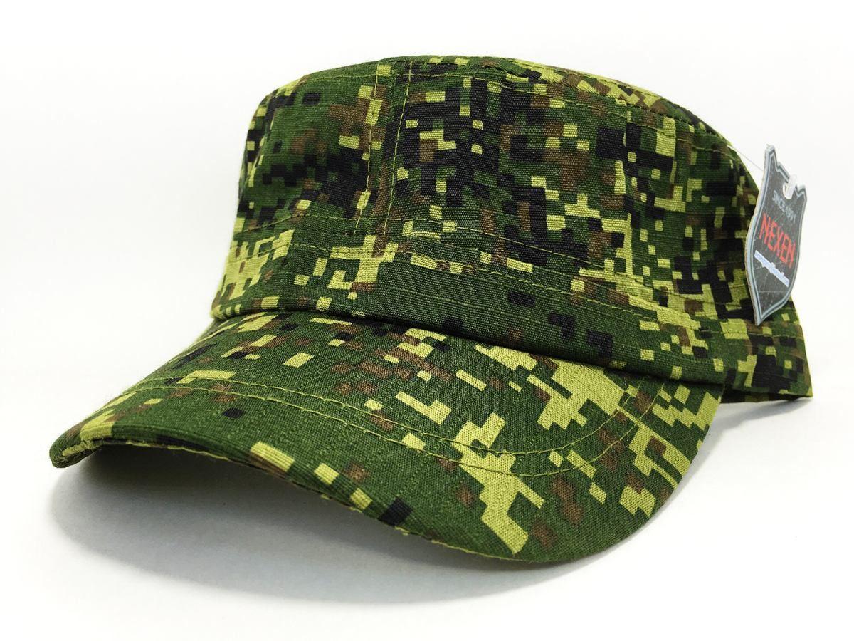 (10) Gorra Táctica Militar Verde Pixelada México -   99.99 en MercadoLibre 21eb34ecd66