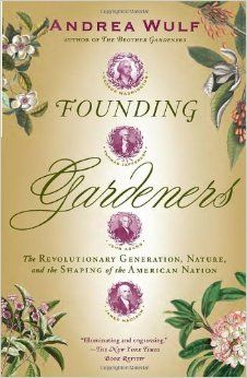 Founding Gardeners | Museum of the American Revolution