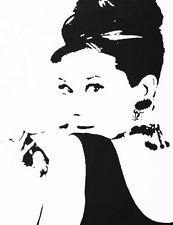 Xxl Leinwandbild Leinwand Wall Art Leinwandbilder Audrey
