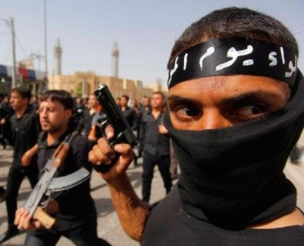 We Don't Need to Ally with Terrorists to Defeat ISIS | FrontPage Magazine