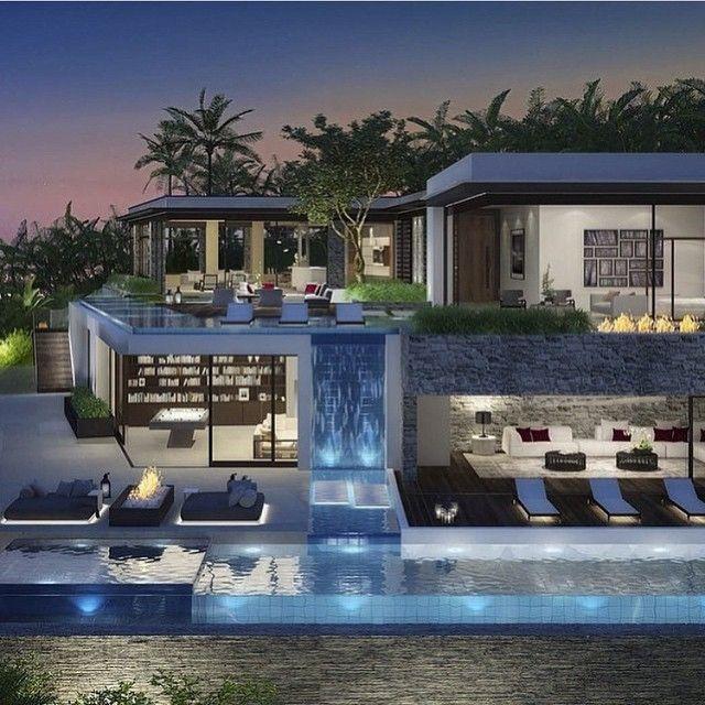 Luxury Homes In 2019
