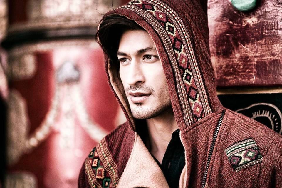 Remember The Days You Prayed For The Things You Have Now Vidyut Jamwal Commando Handsome