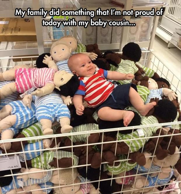 Funny Pictures Of The Day – 75 Pics