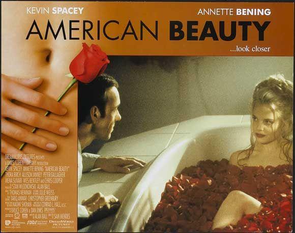 Bildergebnis für american beauty film