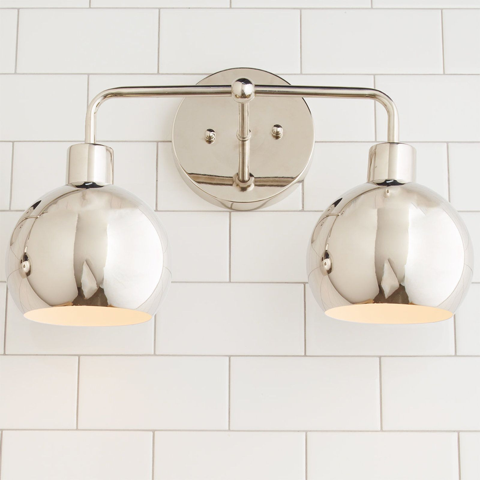 young house love bubble vanity light